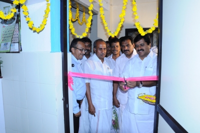 Lifecare Centre at Pathanamthitta Inaugurated